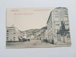 A 1416 - Aywaille Remouchamps Rue Principale En Face Des Grottes - Aywaille