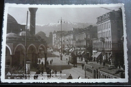 Bulgaria, Sofia, Bul. Marie Louise Mit Witoscha, Us. 1938 - Bulgarie