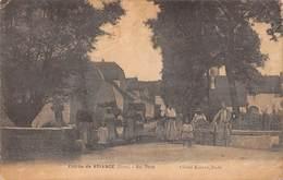 39. N° 54856.vriange.au Pont - Frankrijk