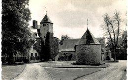 RHISNES  Château De La Falisse Carte Photo. - La Bruyère