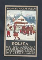 POLOGNE POLSKA VISITEZ LES CARPATES DE L OUEST NON ECRITE : - Pologne