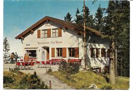 3050x: AK Talstation Pilatus- Seilbahn, Restaurant Berghuus, Gest. 20.7.67 Nach Schweden Gelaufen - LU Lucerne