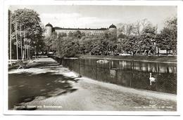 3050u: AK Uppsala, Gelaufen Nach Stockholm 1966 - Schweden