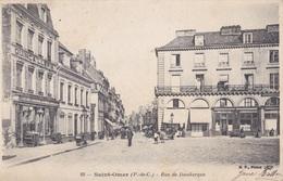 SAINT-OMER // Rue De Dunkerque - Saint Omer