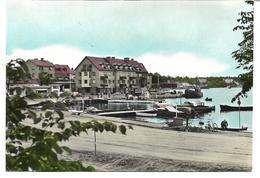 3050t: AK Söderhamnen, Gelaufen 1961 - Schweden