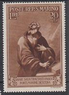 SAN MARINO - Michel - 1944 - Nr 311 - MH* - Saint-Marin