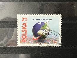 Polen / Poland - Dag Van De Postzegel (2.40) 2006 - 1944-.... Republiek
