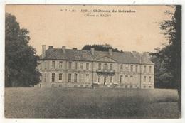 14 - Château De MAGNY - AD 473 - Châteaux Du Calvados 105 - France