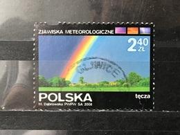 Polen / Poland - Weerfenomenen (2.40) 2008 - 1944-.... Republiek