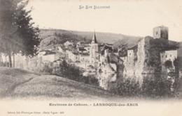 CPA - Larroque Des Arcs - Environs De Cahors - Autres Communes