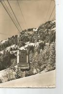 Suisse Champery  Teleferique De Planachaux - VS Valais