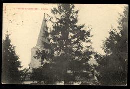 51 - BUSSY LE CHÂTEAU - L'Eglise - Otros Municipios