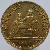 France 50 Centimes 1927 UNC - France