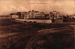 MAROC - RABAT - HOPITAL MARIE FEUILLET - Rabat