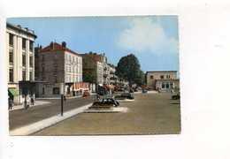 Place De La Gare - Roanne