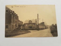 A 1442 - Thimister Route De La Gare - Thimister-Clermont