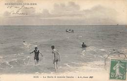 Bernières Sur Mer - France