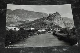 6016    ARCO, COL FIUME SARCA - Trento
