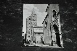 6017    ALBENGA, TORRI E CATTEDRALE - Savona