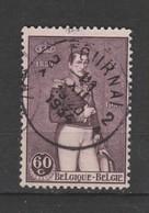 COB 302 Oblitération Centrale TOURNAI 2 - Used Stamps