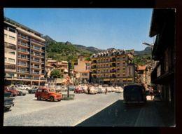 C1093 ST. VINCENT - PIAZZA ZERBION - Italia