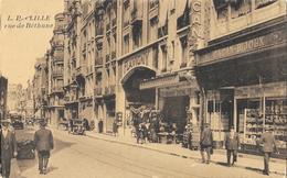 Lille (Nord) - La Rue De Béthune, Bijouterie Cacan En 1930 - Edition Lucien Pollet - Carte L.P. - Lille