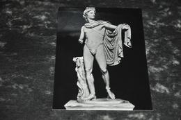 6021    CITTA ' DEL VATICANO - Museo Di Scultura Apollo Del Belvedere - Vaticano