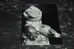6022    CITTA ' DEL VATICANO - Museo Di Scultura Torso Detto Del Belvedere - Vaticano