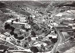 PEGOMAS - Vue Panoramique - Other Municipalities