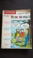 L'EPATANT JOURNAL DES PIEDS NICKELES N° 61 - Pieds Nickelés, Les
