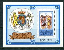 Grenada 1977 Silver Jubilee MS MNH (SG MS862) - Grenada (1974-...)