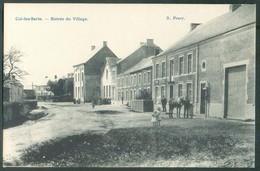 CUL-DES-SARTS - Entrée Du Village -   13874 - Cul-des-Sarts