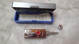 Accessoires Appareil Photo, Retardateur Haka Autoknips AK - Zubehör & Material