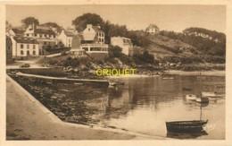 29 Port-Manech, Le Port - France