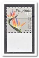 Philipijnen 2018, Postfris MNH, Flowers - Filippijnen