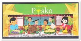 Philipijnen 2018, Postfris MNH, Maligayang Pasko - Filippijnen
