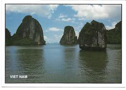 3055p: AK Vietnam, 2003 Nach Österreich Gelaufen - Vietnam