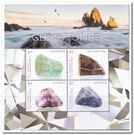 St. Vincent & The Grenadines 2018, Postfris MNH, Minerals - St.-Vincent En De Grenadines
