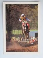Carte Postale : MOTO CROSS P066 - Sport Moto