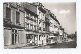 27 - CORMEILLES - Rue De L'Abbaye  BOUTIQUE RESTAURANT  -RECTO / VERSO-- B57 - Autres Communes