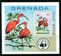 Grenada 1978 Wild Birds MS MNH (SG MS929) - Grenada (1974-...)
