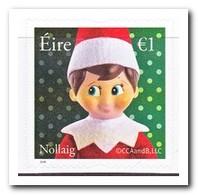 Ierland 2018, Postfris MNH, Christmas - Ongebruikt