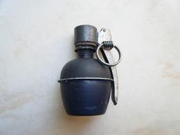 Grenade D'exercice - Militaria