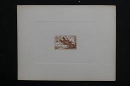 FRANCE - Épreuve D' Artiste De La Vignette De Paris (  La Mosquée ) - L 28831 - Commemorative Labels