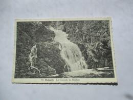 CP Malmédy - La Cascade Du Bayhon - Malmedy