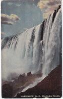 Horseshoe Fall, Niagara Falls - Canada - 1912 - Niagara Falls
