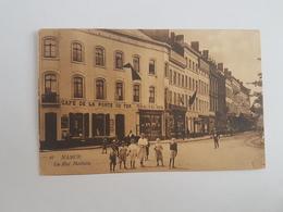A 1448 - Namur La Rue Mathieu - Namur