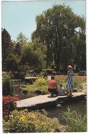 Hamilton - Rock Gardens - (Ontario, Canada) - 1964 - Hamilton