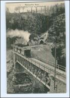 XX00963/ Mariazeller Bahn Josefberg-Tunnel Bei Wienerbruck N.Ö.  AK 1909 - Austria