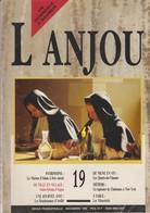 L'ANJOU N°19 - SAINT-SYLVAIN D'ANJOU - LES QUARTS-DE-CHAUME - Pays De Loire